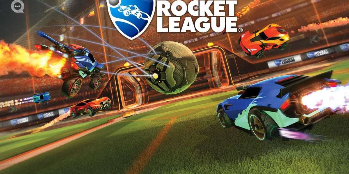 Rocket League is now free-to-play for all players on PC