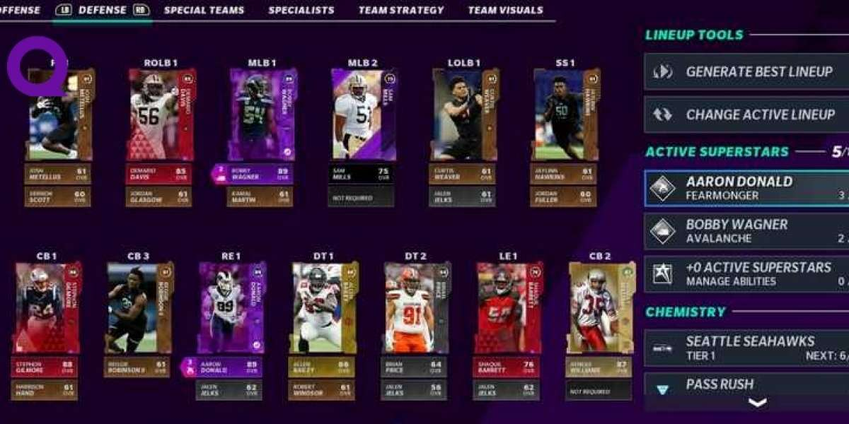 Madden 21: Franchise Update & Title Update now live