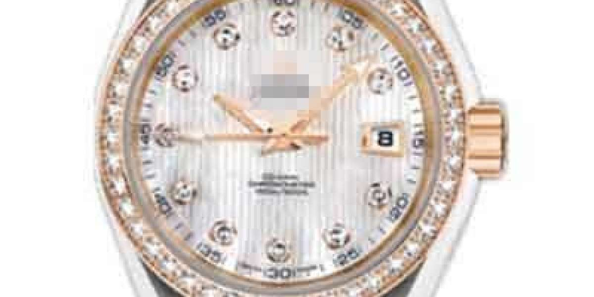 Custom Luxury Men's Watches And Watch Parts