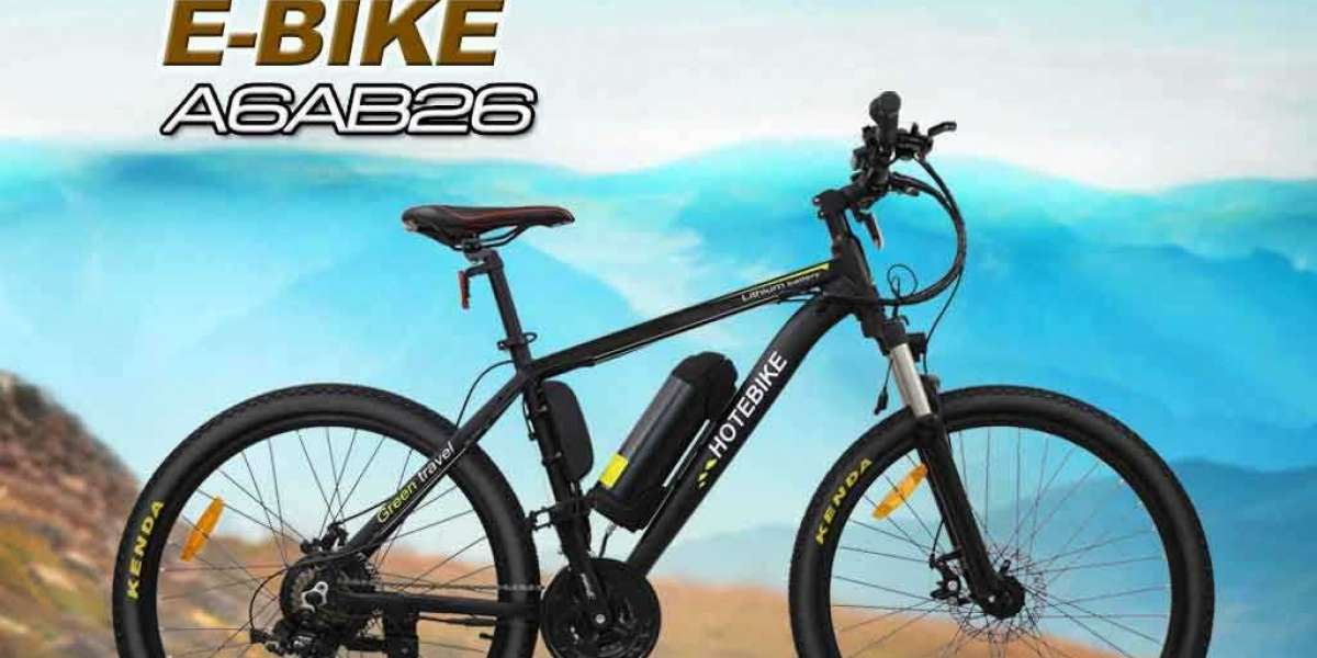 Hotebike Electric Bikes Awards: 7 Reasons Why They Don't Work & What You Can Do About It