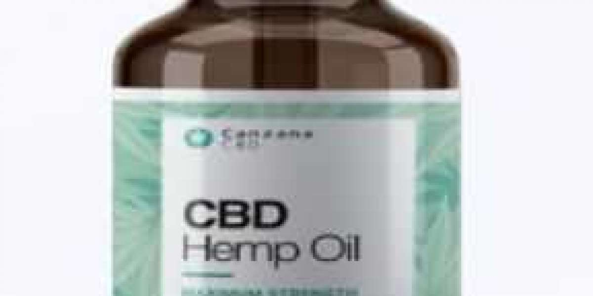 Canzana CBD Oil Review from UK- Latest 2021
