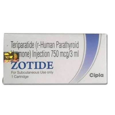 Order Online Zotide Injection Profile Picture