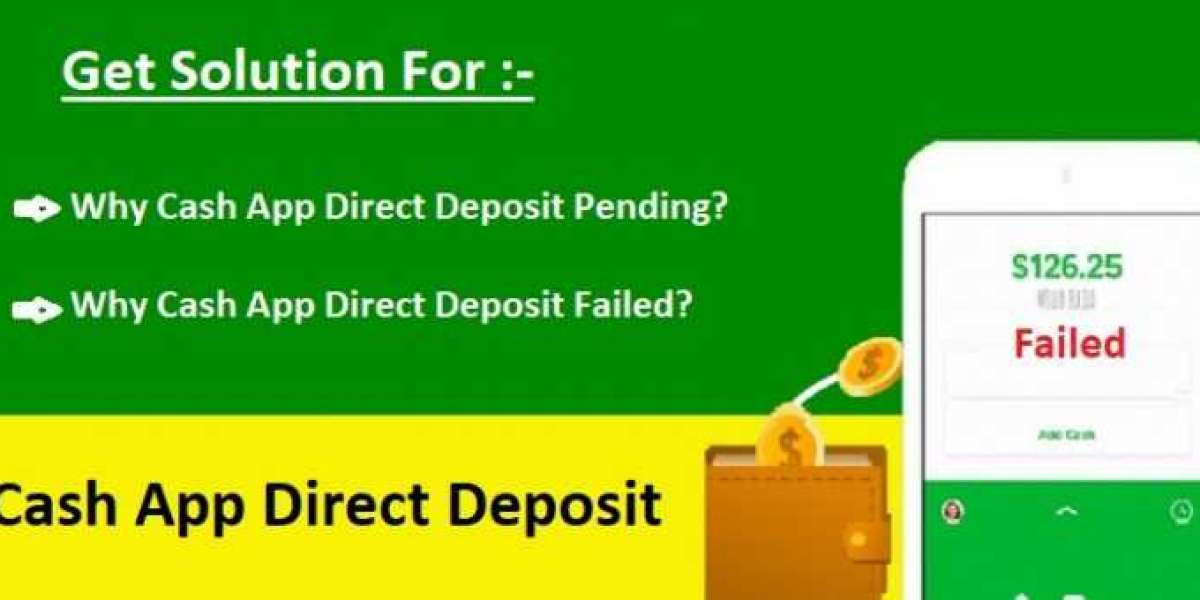 Why my Cash App direct deposit failed and returned to the originator?