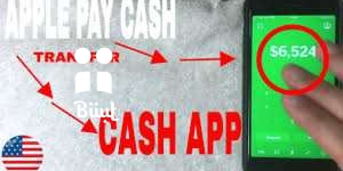 How to move cash from apple pay to Cash app easily?