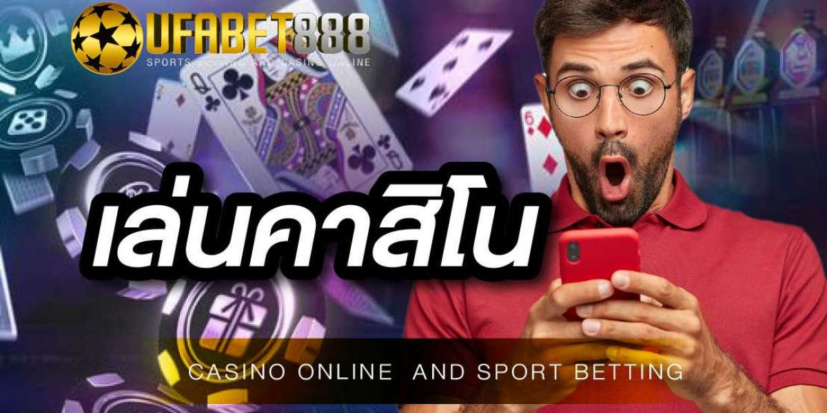 Game Online and contact UFABET