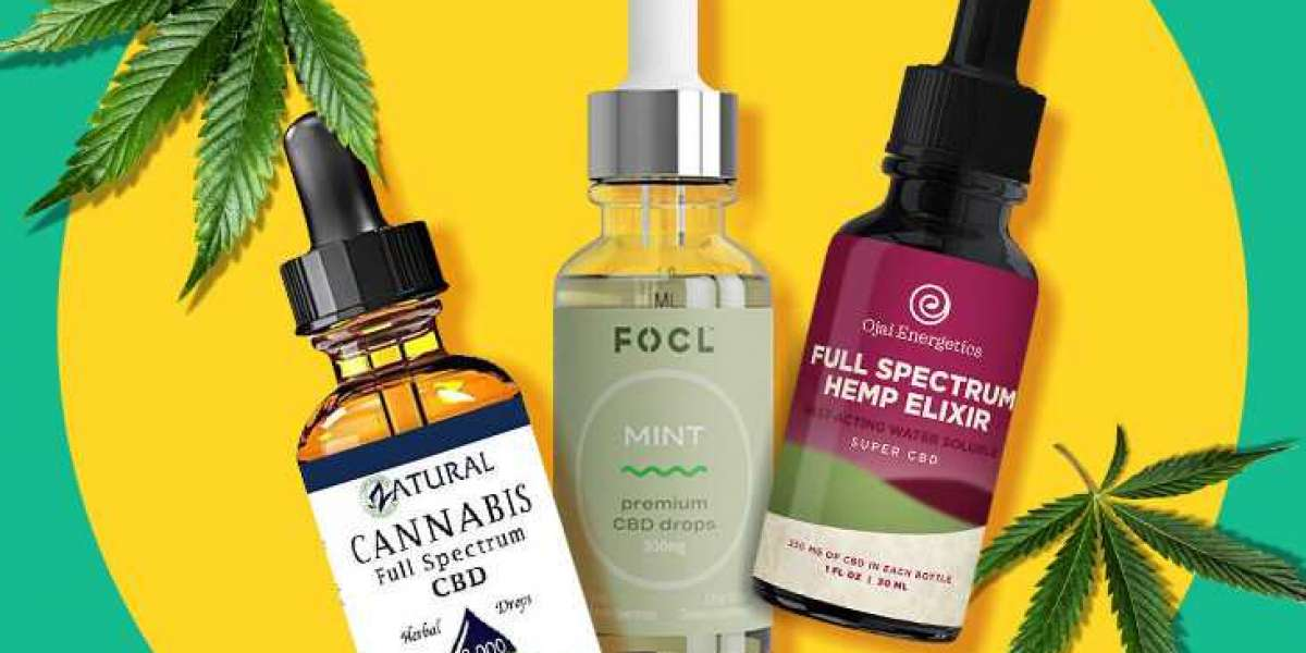 Herbal Pro Relief CBD Oil — Reviews, Ingredients, Effects And Benefit's!