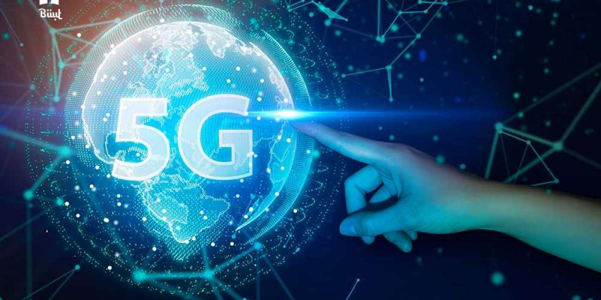 5G Services Market – Industry Analysis and Forecast (2020-2026)