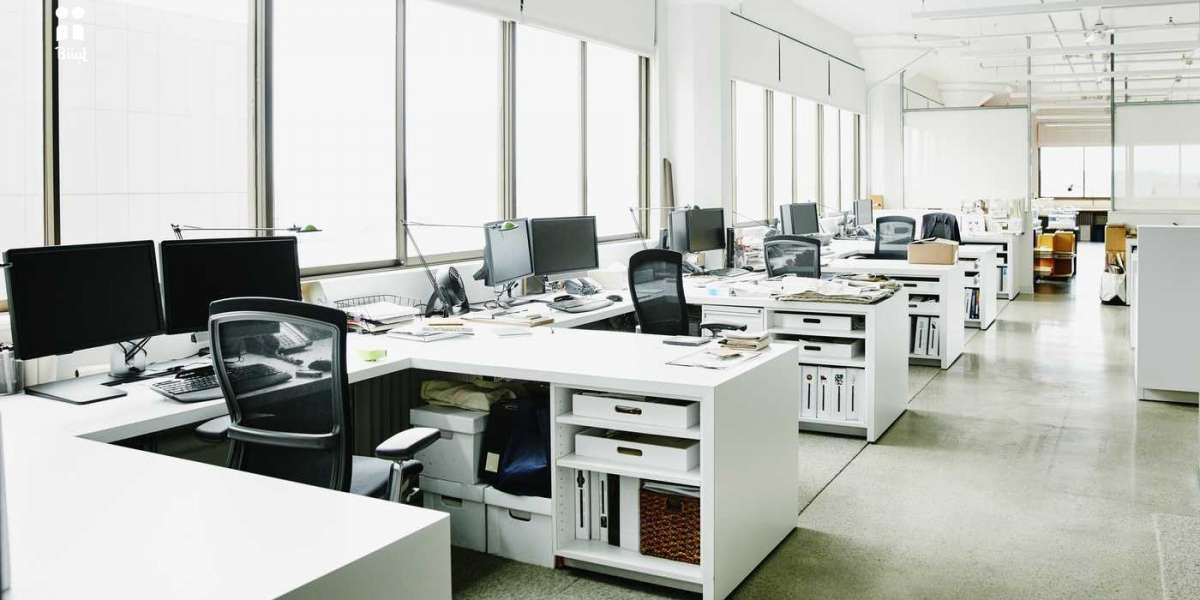 The Benefits of Having Ideal Office Space