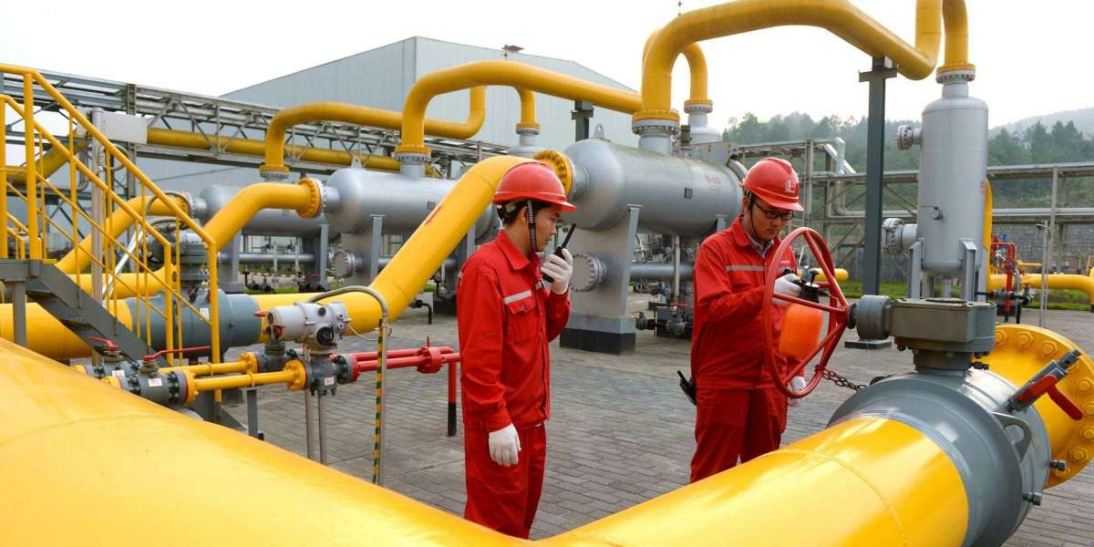 Shale Gas Market – Global Industry Analysis and Forecast (2019-2026)