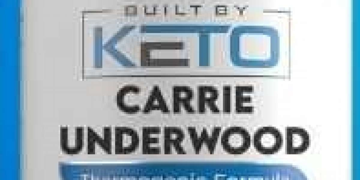 Carrie Underwood Keto Weight Loss pills