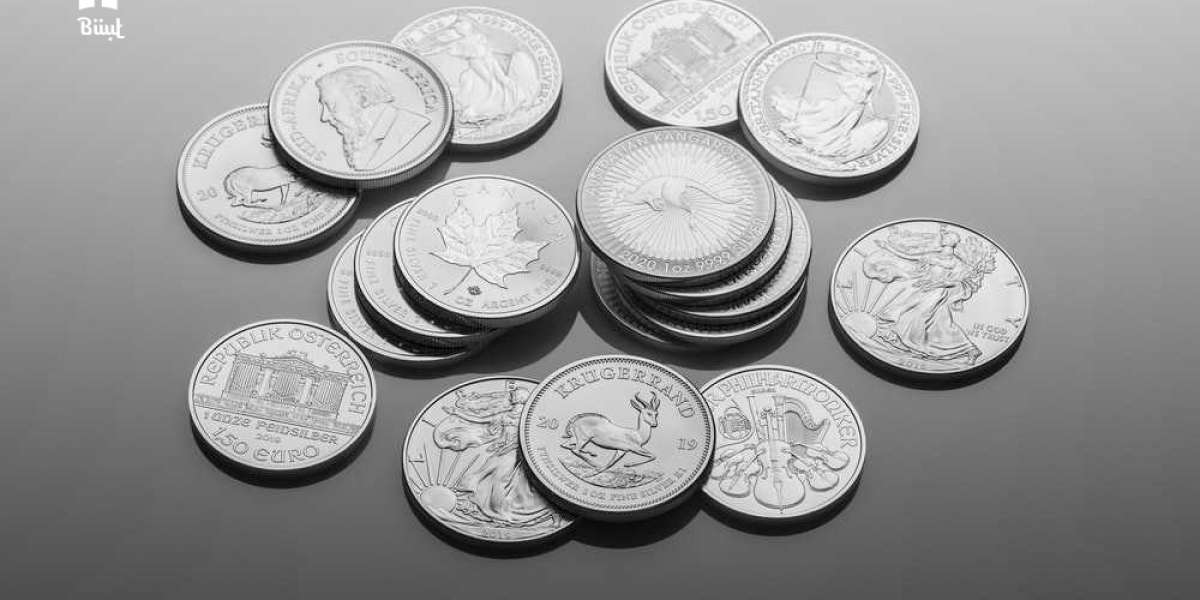What Canadian Coins Are Silver?