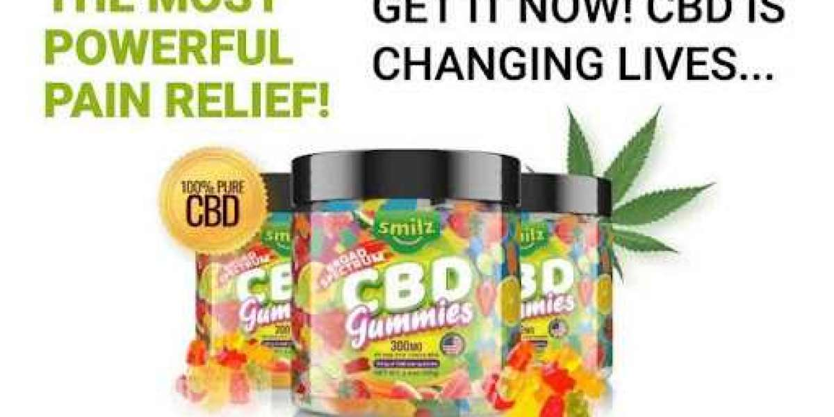 8 Effective Ways To Get More Out Of Pure Vera Cbd Gummies