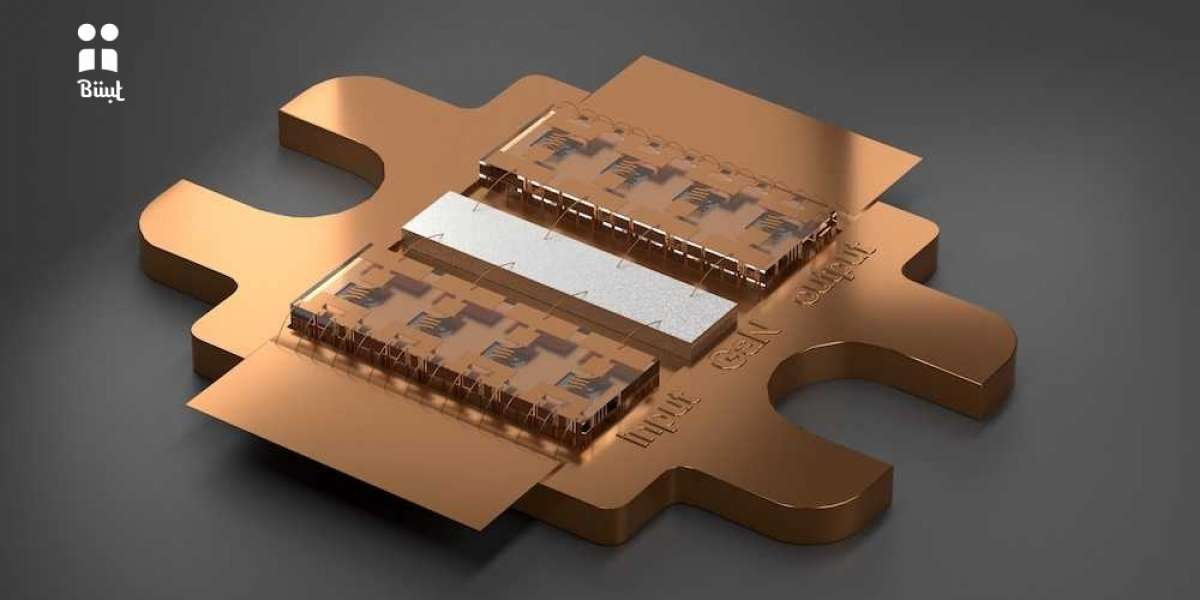 Integrated Passive Devices Market – Industry Analysis and Forecast (2019-2026)