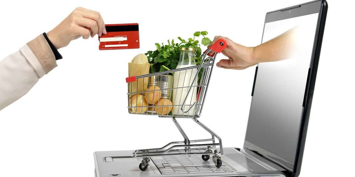 Indian Online Grocery Market: Industry Analysis and Forecast (2019-2027)