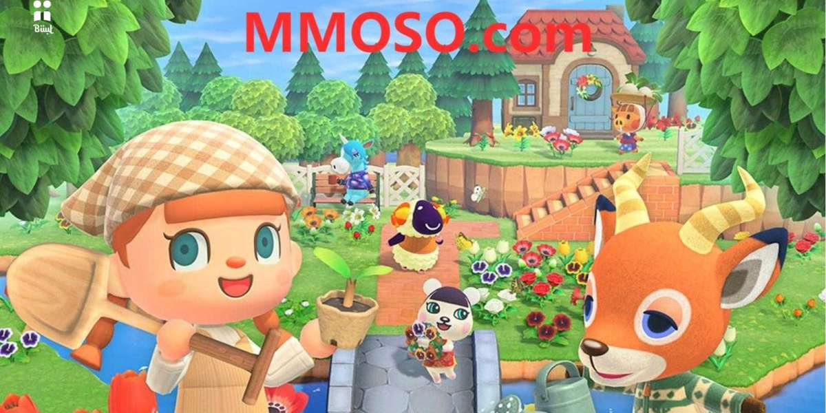 Animal Crossing: New Horizons will be the most comprehensive in the Animal Crossing series after the update