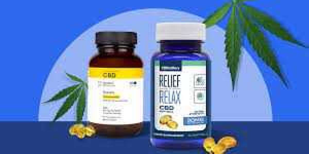 How Is the Pure CBD Softgels Product Safe & Effective?